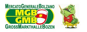 Mercato Generale Bolzano