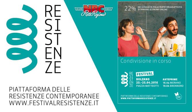 Festival delle Resistenze